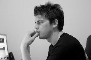 Joshua Bretag