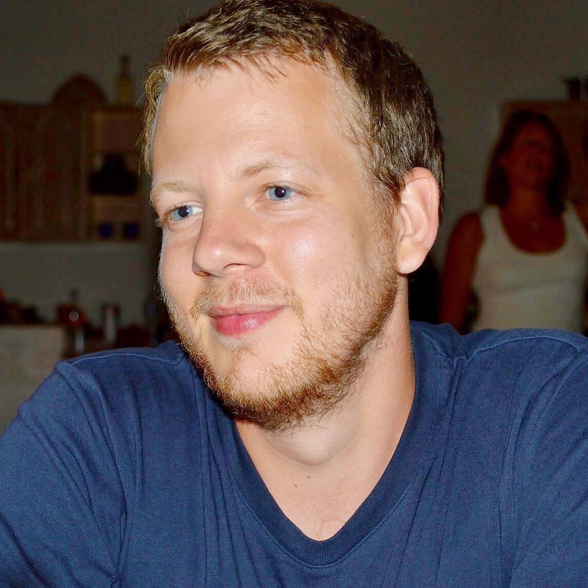 Thomas Vuchot