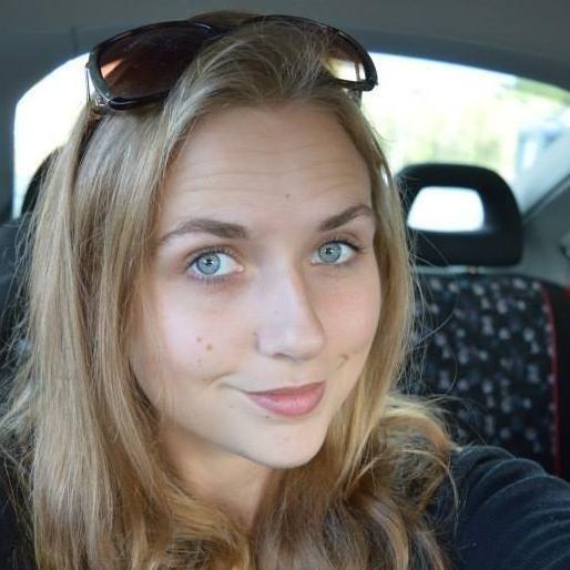 Rebecca Alvarsson