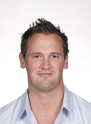 Graeme Fielder