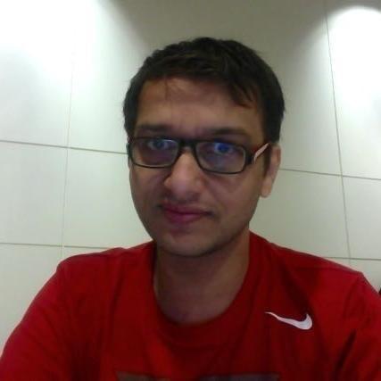 Amitabh Mehta