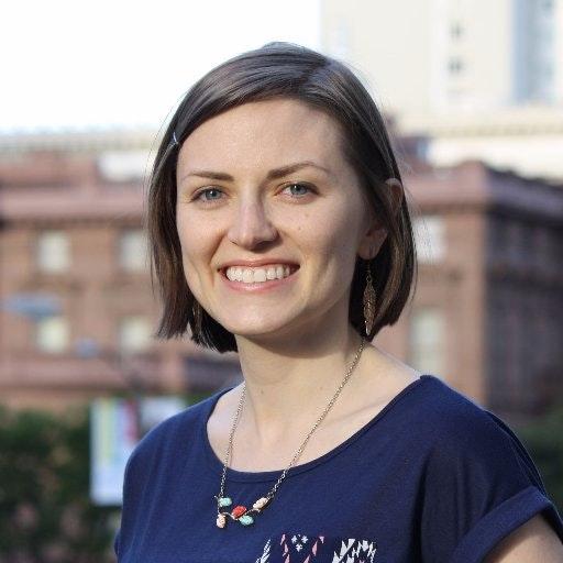 Michelle Glauser