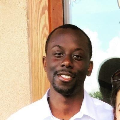 Kwame Osei