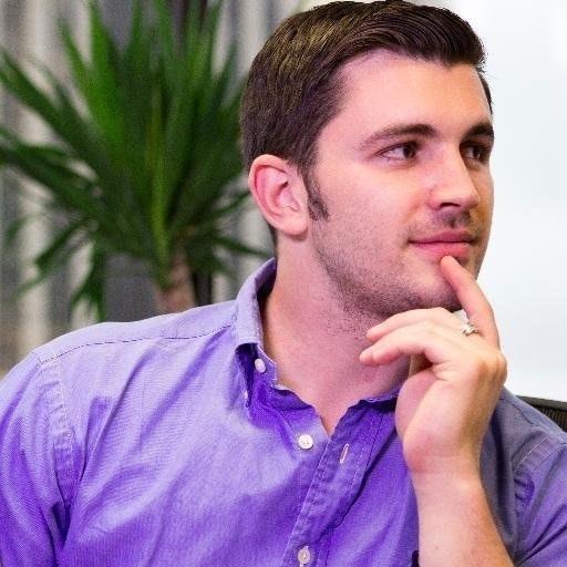 Alex Birkett