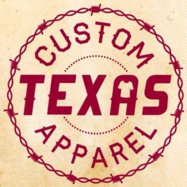 Texas Custom Apparel