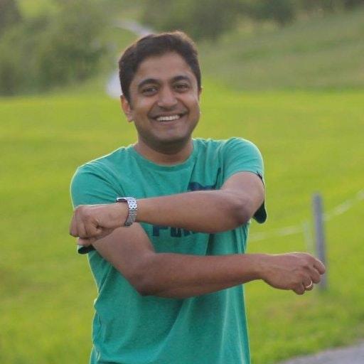 Sainath KM