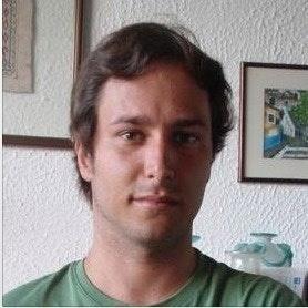 Diogo Serrano