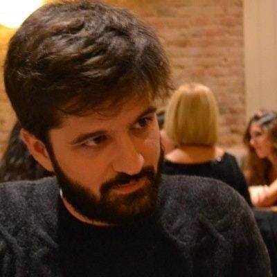 Pedro Torrecillas