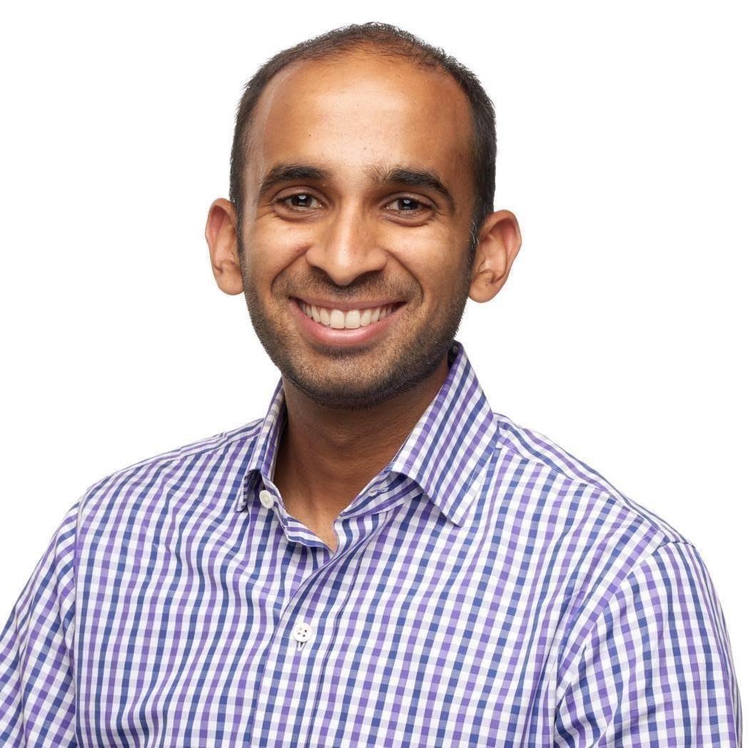 Nirav C Patel