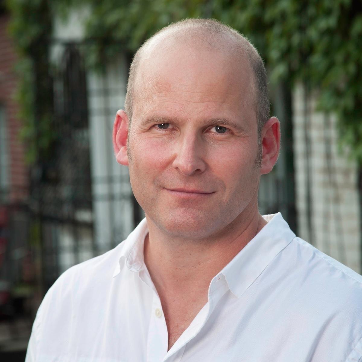 Marco Greenberg