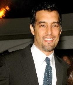 Hussain Zaidi, CFP®