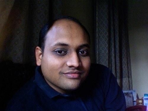 Abhishek Chamaria