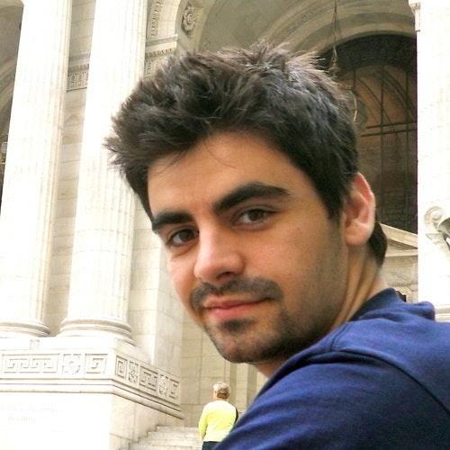 Christophe Ribeiro