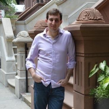 Benjamin Kubic
