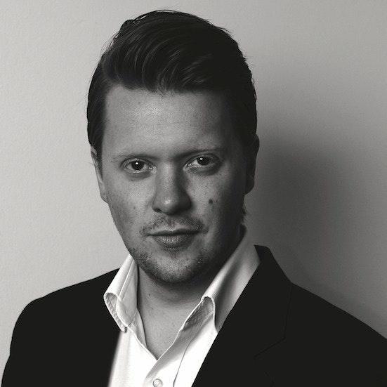 Pelle E. Ljungwall