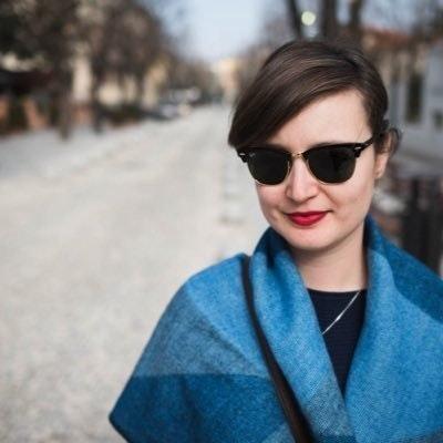 Kalina Zografska