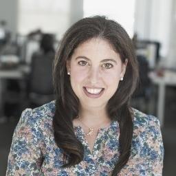 Madeleine Goldstein