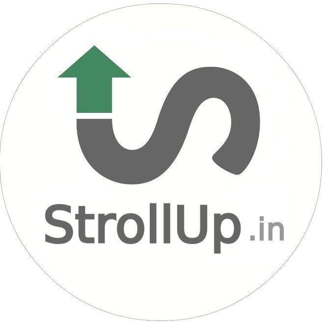 StrollUp