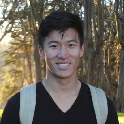 Dillon Chen