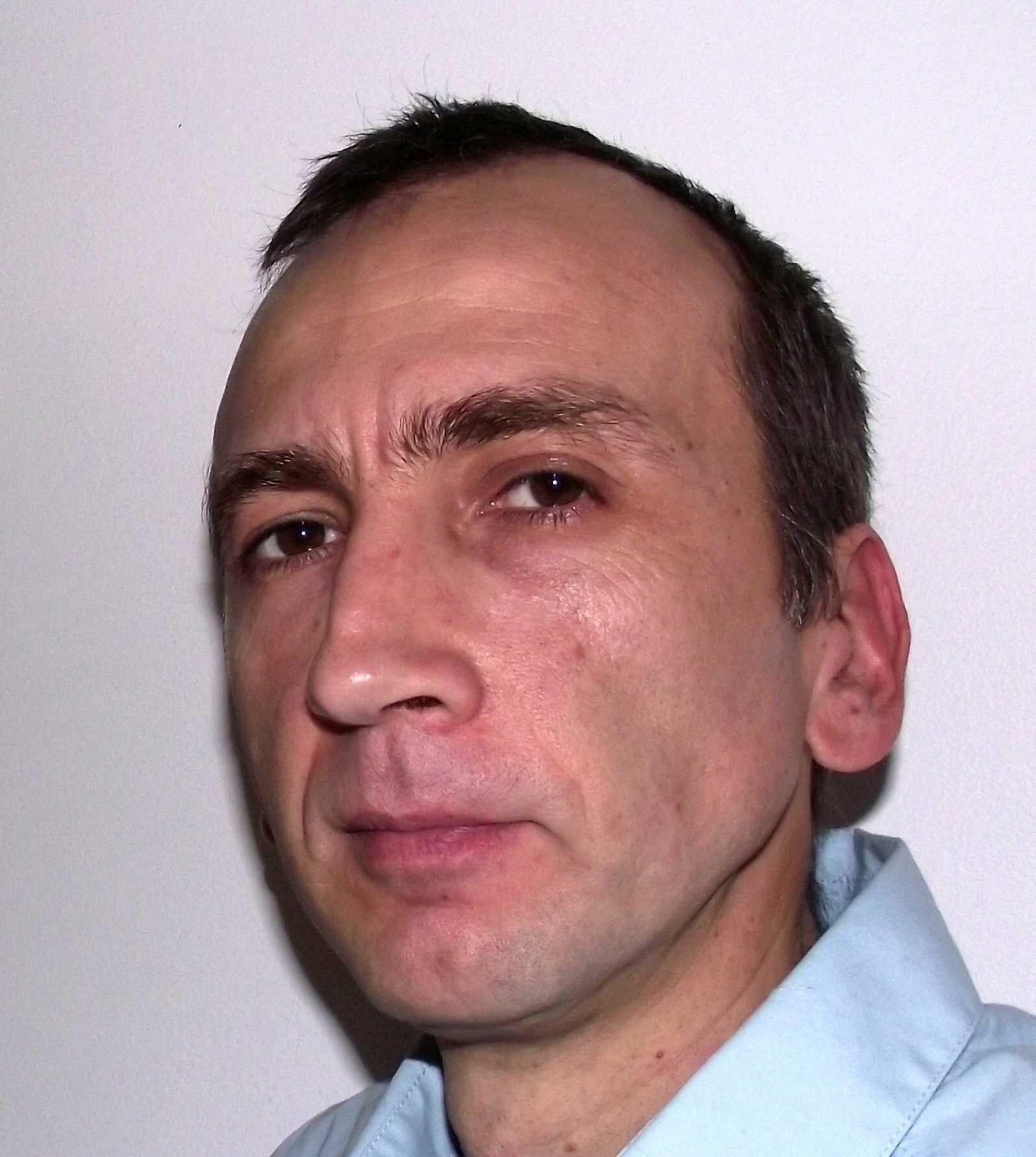 Samir Begic