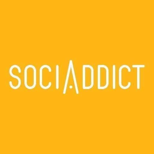 Sociaddict