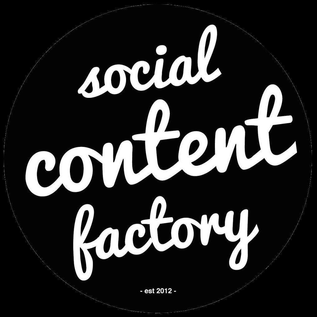 SocialContentFactory
