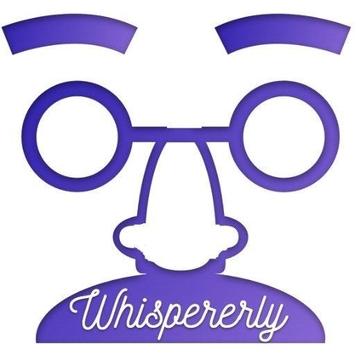 Whispererly