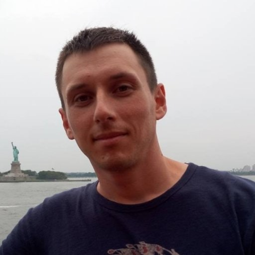 Tim Vlasenko