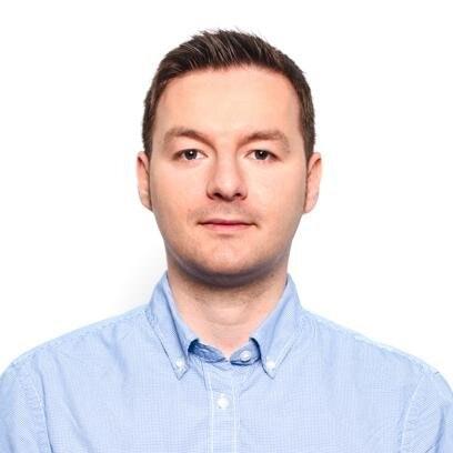 Yaroslav Tkachenko