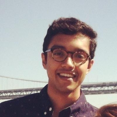 Vivek Sudarsan