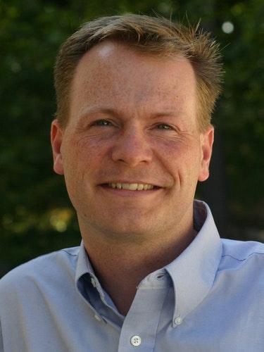 Henrik Rudberg
