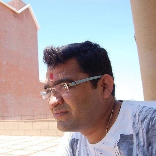 Bharath Patel