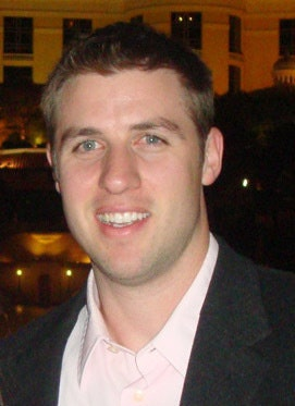 Darren Baldwin