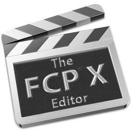 The FCP X Editor