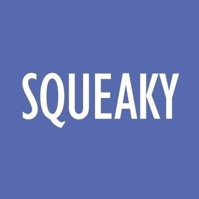 Squeaky Wheel Media