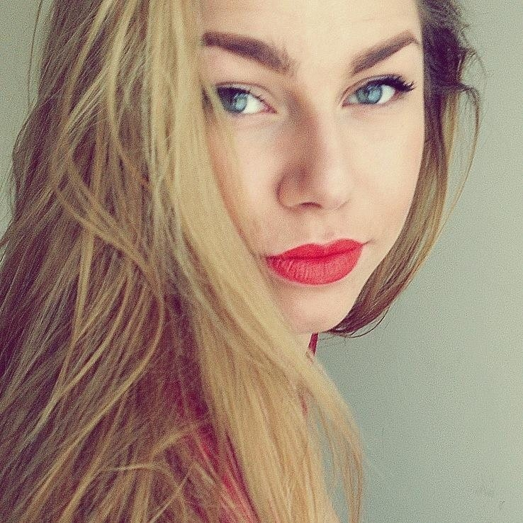 Karina Sinkeviciute