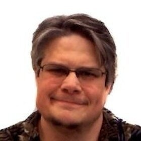 Scott Reed DVM