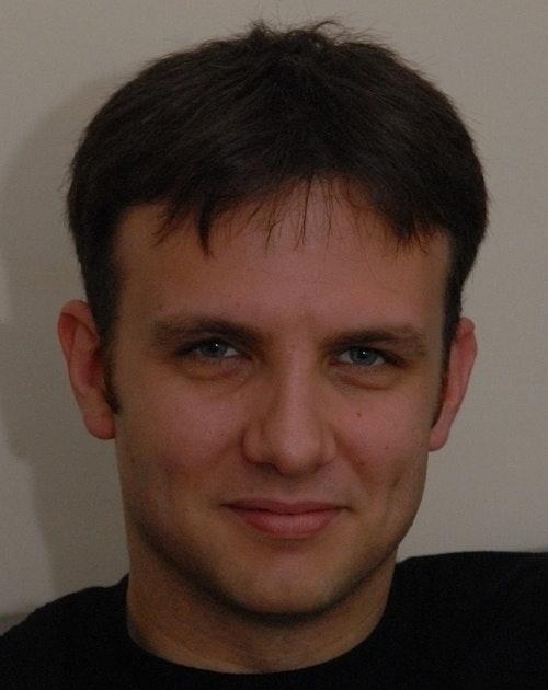 Guy Snir