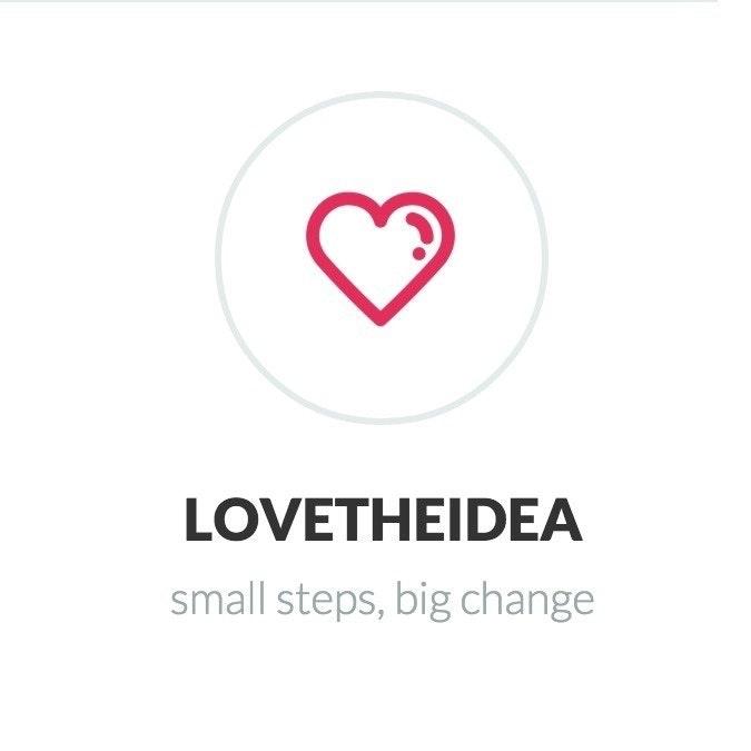 lovetheidea
