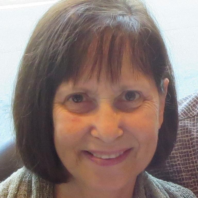 Sue Griffey