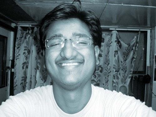 Hrishikesh Choudhari