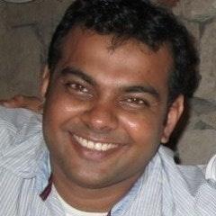 Ajay Nair