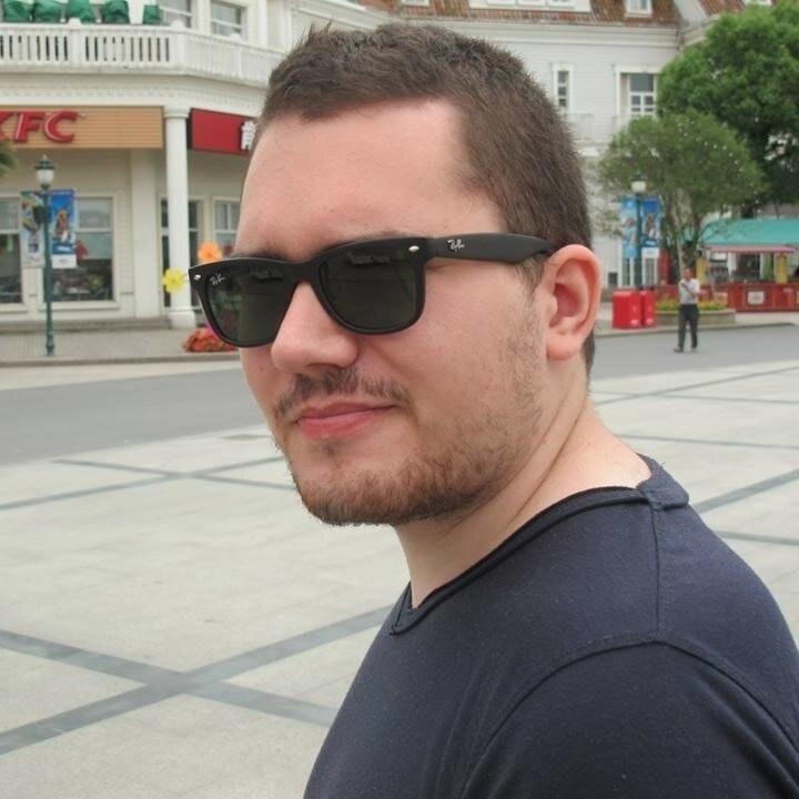 Tristan Piron