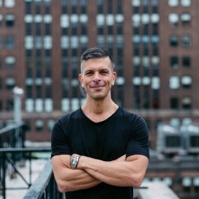 Eric Franchi