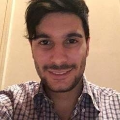 Daniele Petrarolo