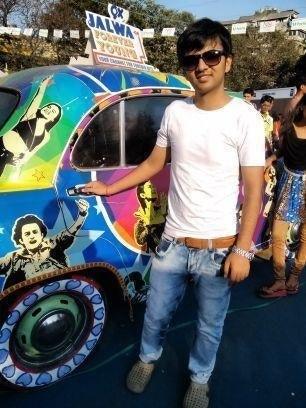 Prem Shah