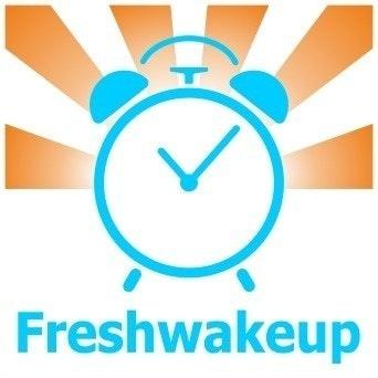 Fresh Wake Up