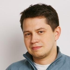 Slava Silchenko