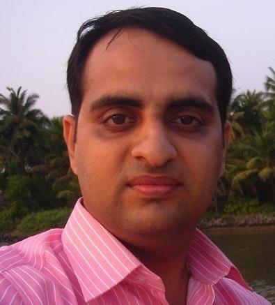 Shanmukharaja M