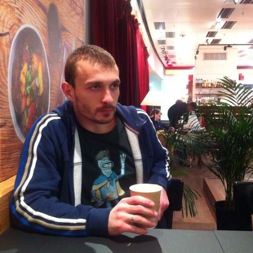Alexander Gamanyuk
